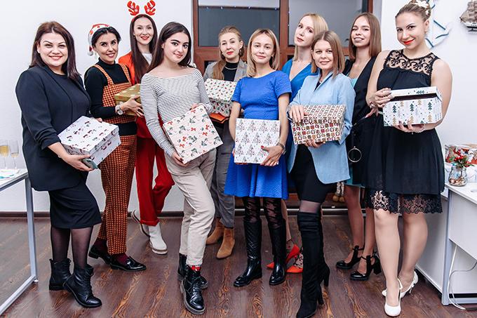 Событие завершилось грандиозной распродажей праздничных наборов Siberian Wellness с горячими скидками.