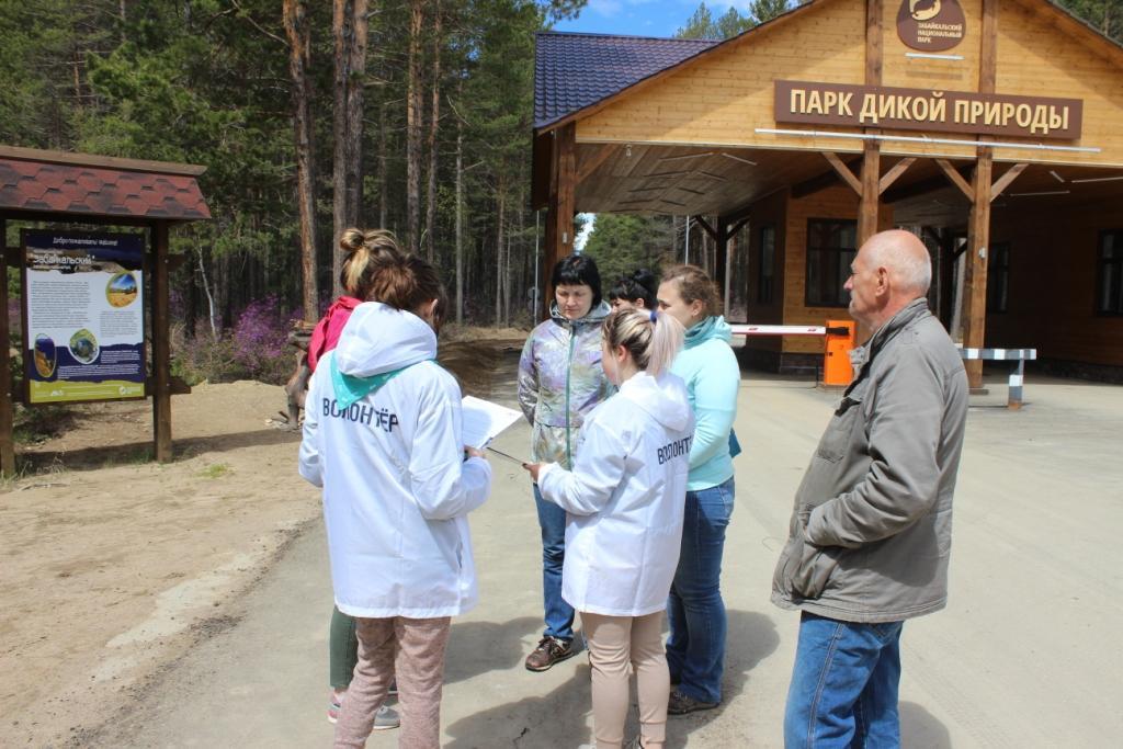 В случае успешного развития проект «Национальные парки без мусора» можно будет тиражировать на другие заповедные территории Байкальского региона, и в приоритете здесь Прибайкальский национальный парк.