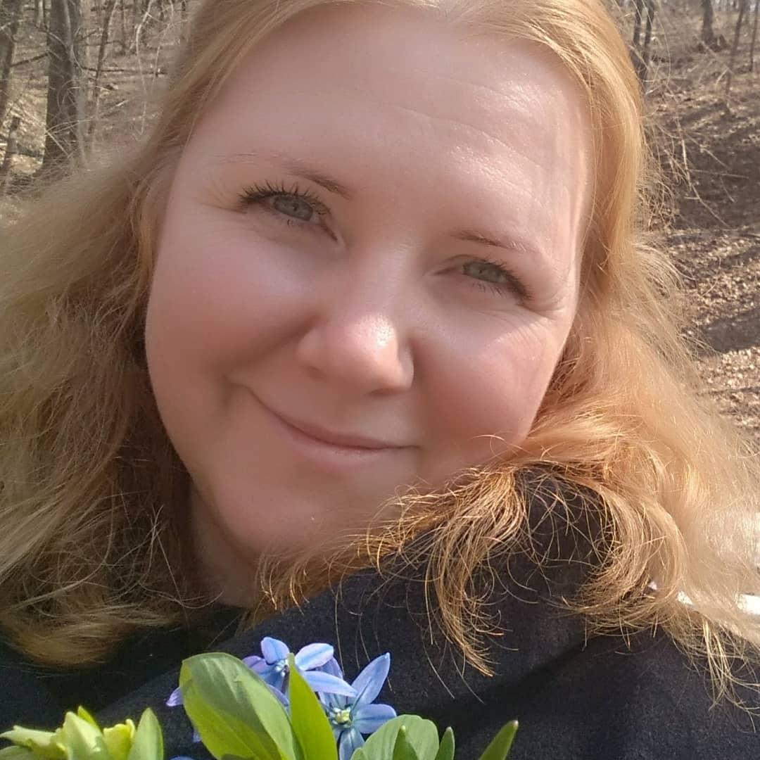 Юлия Луговая