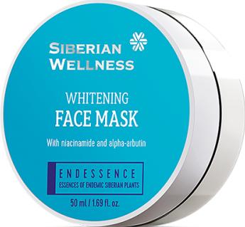 Whitening Face Mask