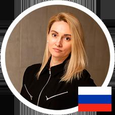 Наталья Павлова