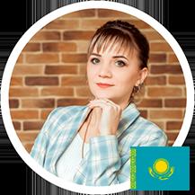 Юлия Оришак
