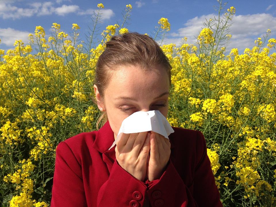 Механизмы аллергии
