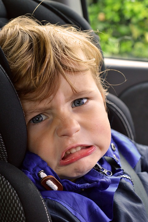 Развитие аллергии у ребенка