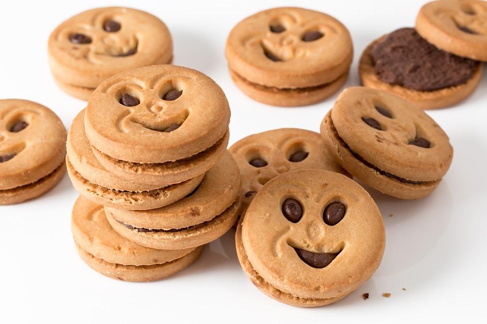 Как ограничить себя в сладостях?