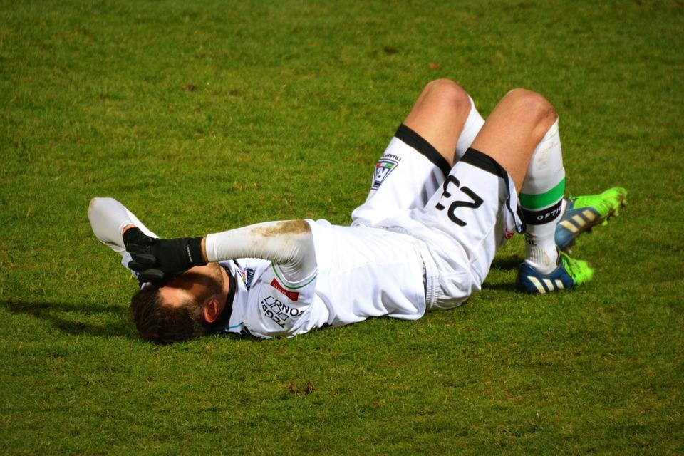 Наверное, нет спортсмена, который бы никогда не получал травм или растяжений связок во время физических нагрузок.