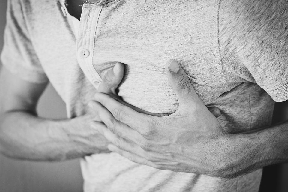 ДГК для сердечно-сосудистой системы