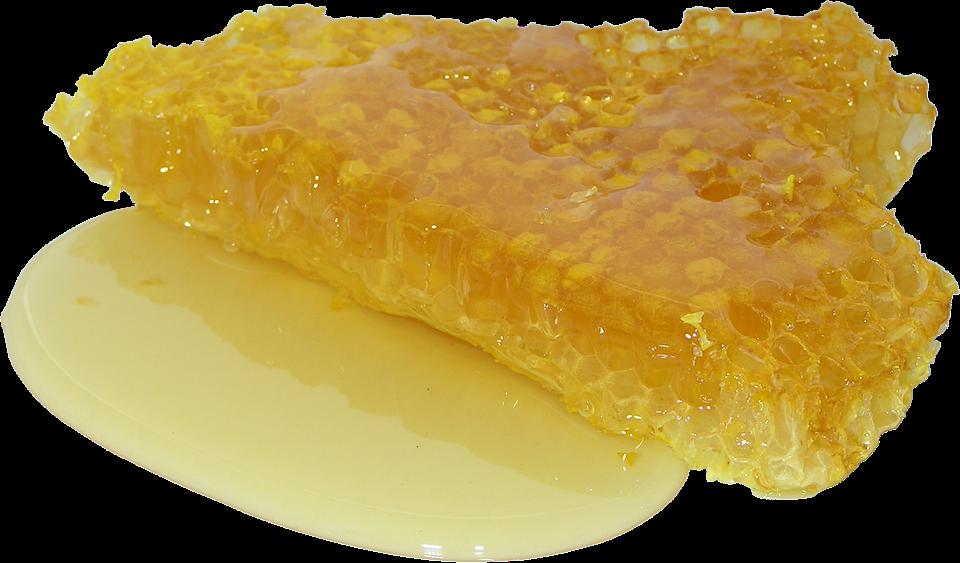 Это еще более эффективное средство, поскольку мед усиливает действие пчелиного клея.