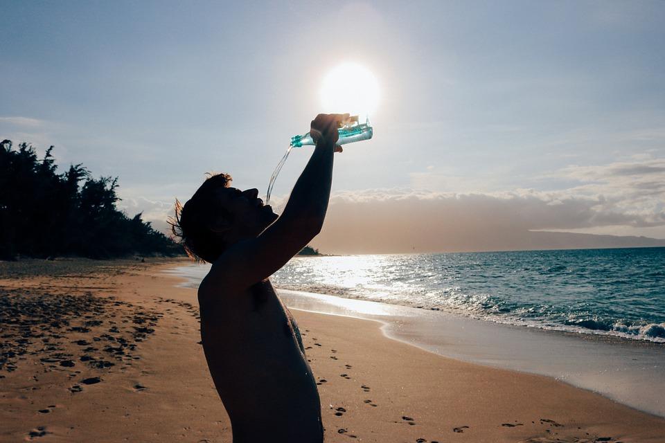 Без воды человек способен прожить гораздо меньше, чем без еды.