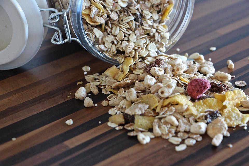 Позавтракав правильным блюдом, можно взять под контроль чувство голода, которое возникает в течение дня
