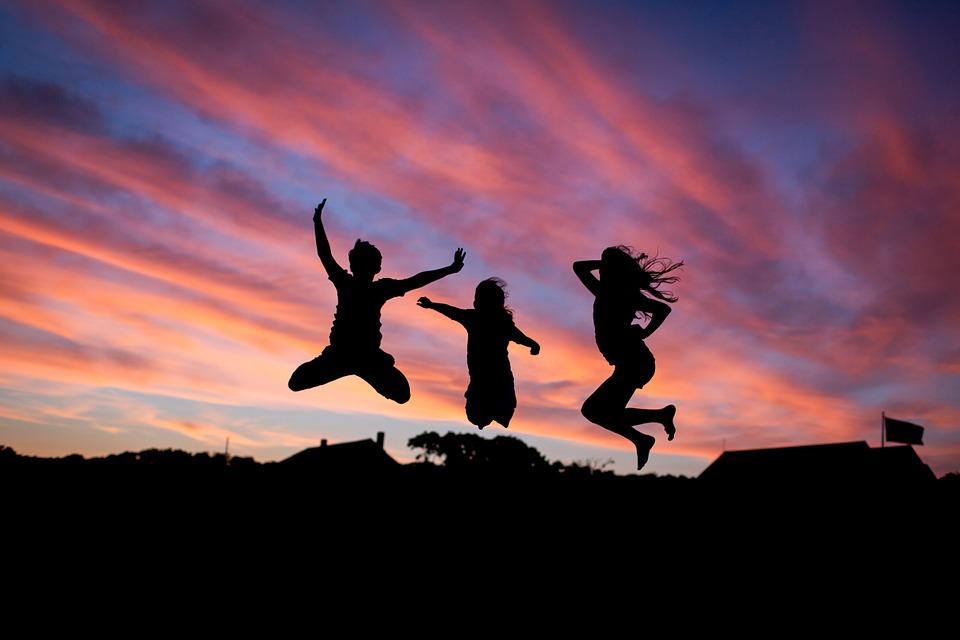 Главной предпосылкой к здоровому образу жизни является активность