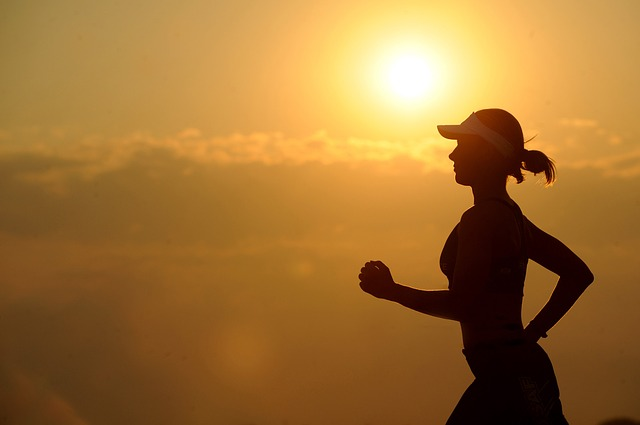 Бегом от избыточного веса: какие пробежки полезны?