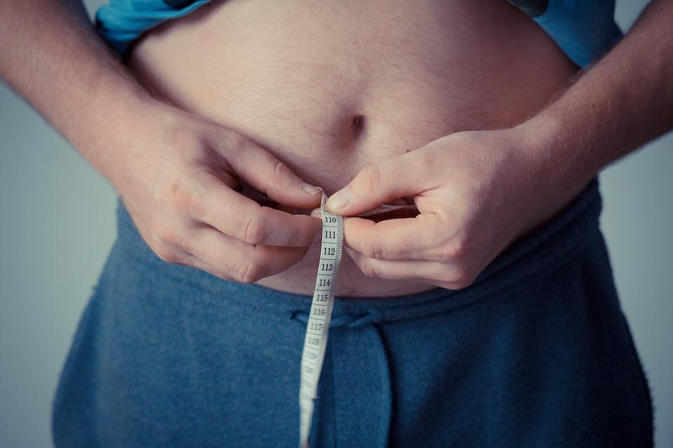 Причины появления лишнего веса