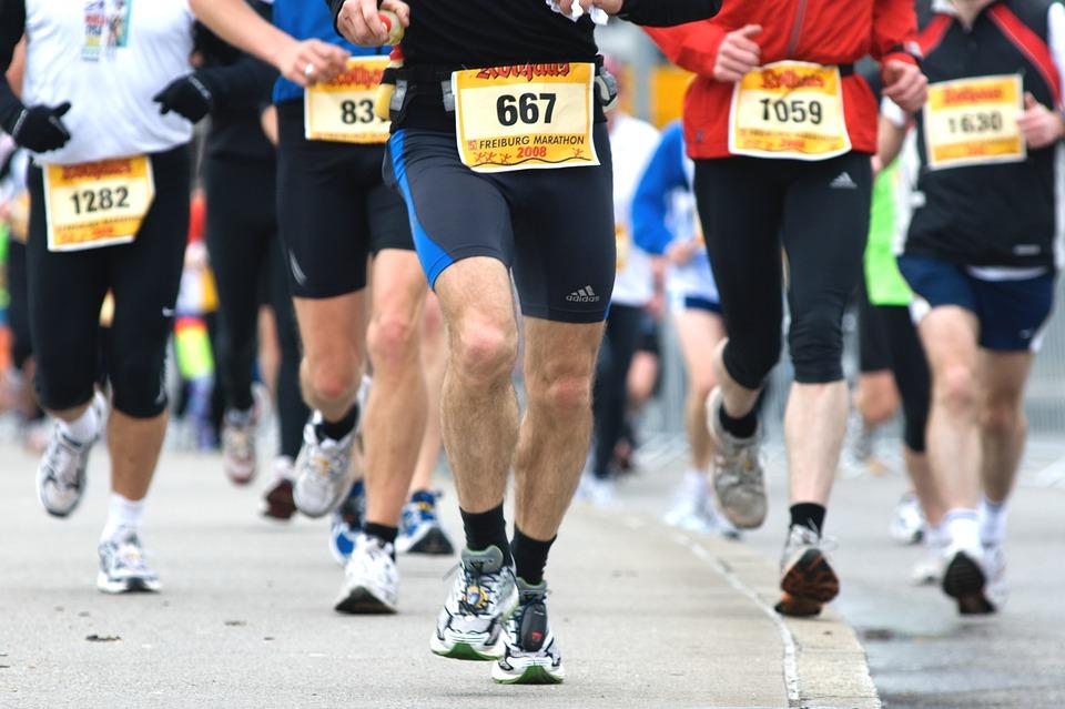 Глютамин помогает спортсменам