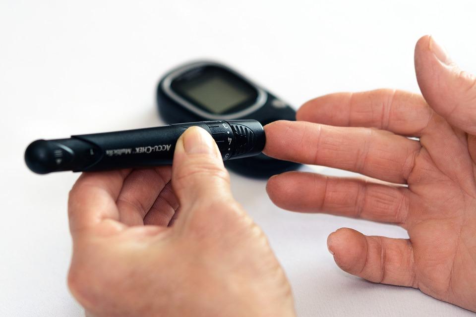 Превышение уровня глюкозы в крови