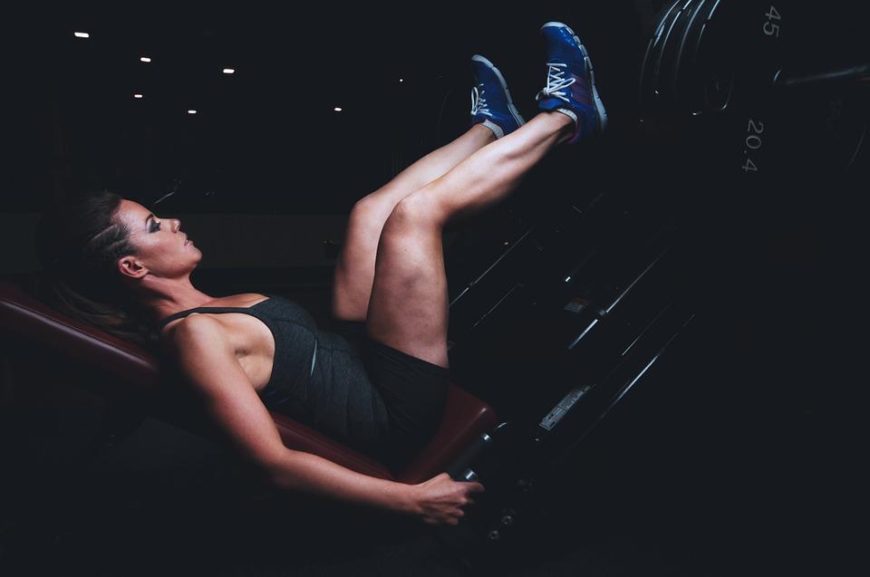 Если спортивные упражнения проходят под музыку, у тренирующегося возникает ощущение «потока».