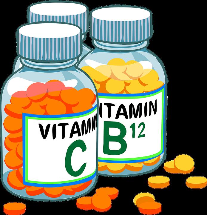Как восполнить недостаток витамина B12?