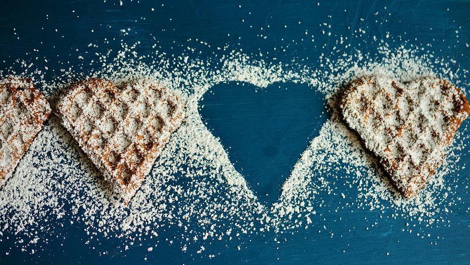 Постепенно сокращайте потребление сахара