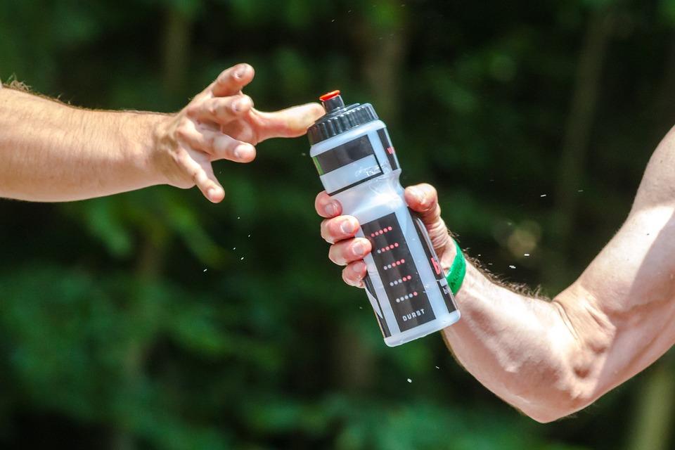 Есть и другая формула расчета нормы воды: для мужчин — вес тела х 35.